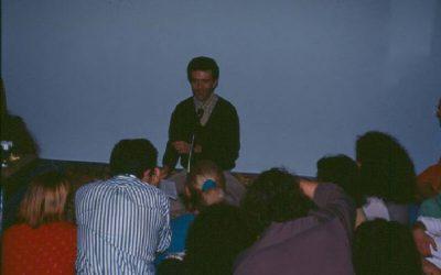 Il maestro Piero R. Verri al Festival dell'Oriente