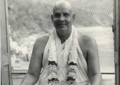 Swamiji Sivananda