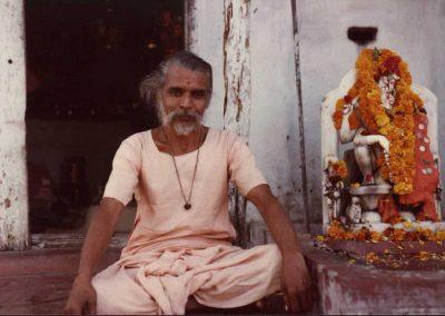 Swami Arunananda