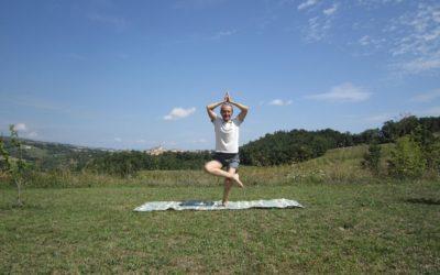 Yoga Classico online 2021