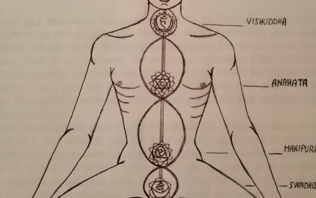 L'Anahata-chakra e le pratiche yoga; risvegliare il chakra del cuore.